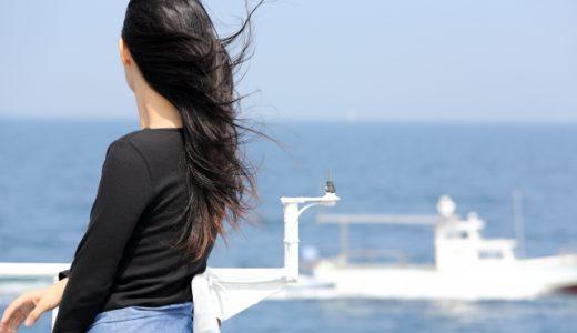 50代女性が薄毛改善すれば10歳若く見られる!アラフィフ美人は顔より髪