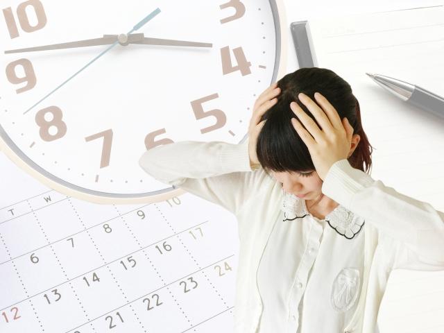 50代女性更年期頭痛