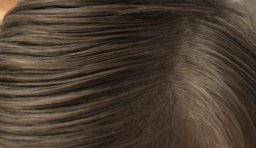50代で近藤サトさんのように、白髪を染めない選択が出来る人は少数!