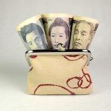 お札と財布