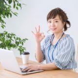 非正規雇用で働く独身女性